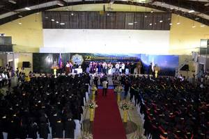 ASCOT 22nd Commencement Exercises