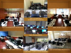 ASCOT SMART Classrooms
