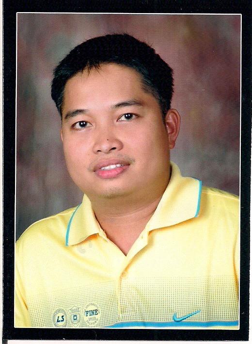 ASCOT President - Dr. Eutiquio L. Rotaquio, Jr.